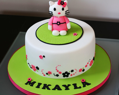 images of hello kitty cakes. cupcakes amp; cartwheels