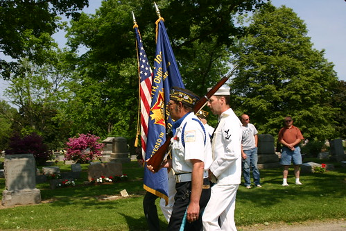 wadsworth ohio memorial day parade