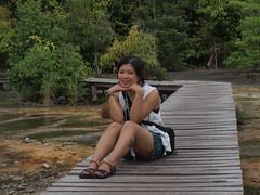 P1030903 (Shizuka Huong) Tags: thailand krabi nov08
