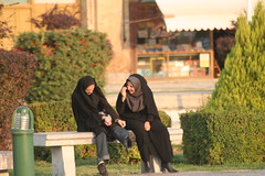 Muslim Girls having a good laugh (OpenDoorsUSA) Tags: people face smiling standing walking justice community women sitting friendship faces iran muslim profile joy happiness social human rights laughter suffering sorrow injustice isolated struggle persecuted marginalized