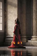 Episode 1 Queen Amidala palace