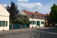 Böhmisches Dorf