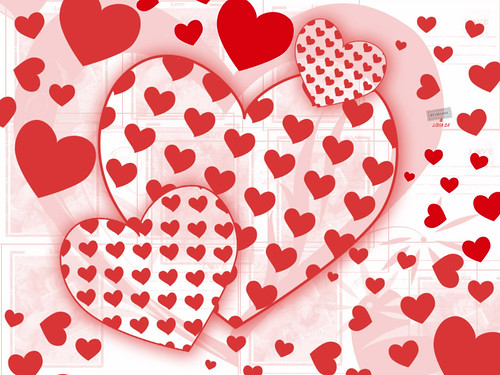 Hearts Wallpaper Heart Images Cuorhome