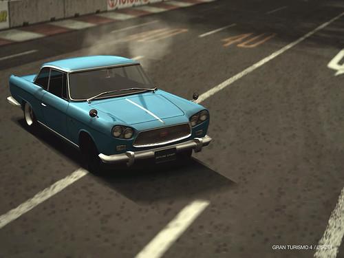 Prince Skyline Sport R21A
