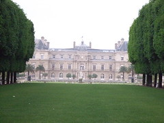Paris_Jardin_Luxembourg_(29) (Paris 06 Luxembourg, Île-de-France, France) Photo