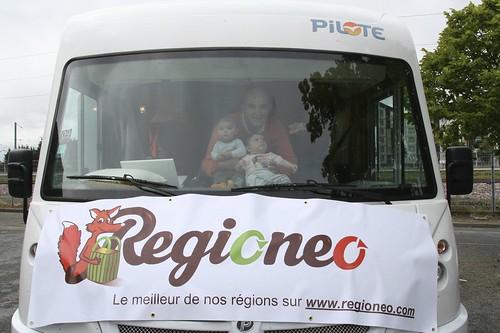 Camping Car Tour Regioneo