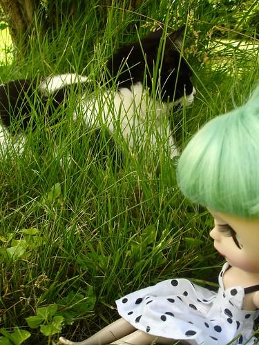 [Juillet/Août 2009] Robes à fleurs et Farniente ! 3626170262_2ef573b5c3