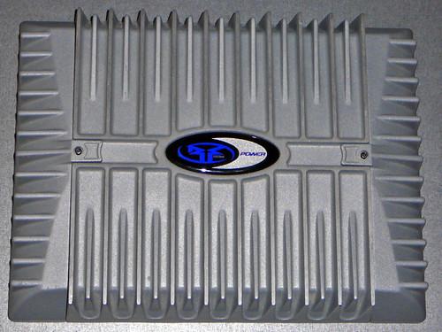 Rockford Fosgate Power 1001bd