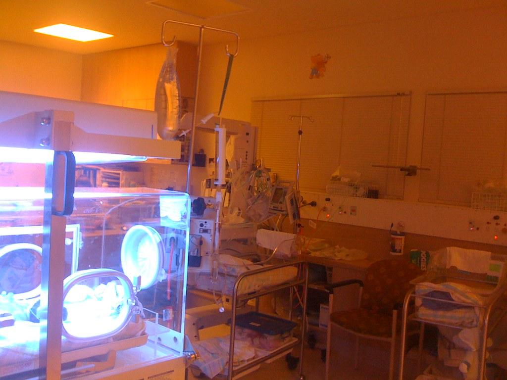 Mildura Special Care Nursery