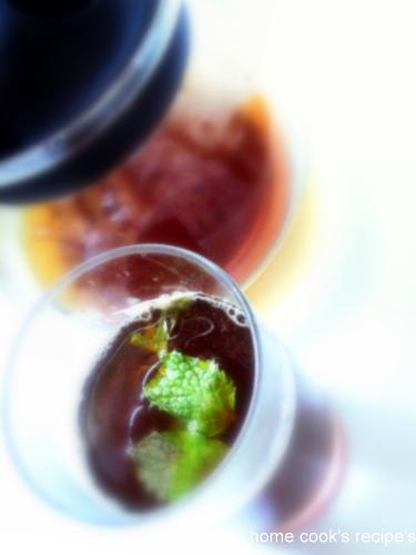 Moraccan Tea