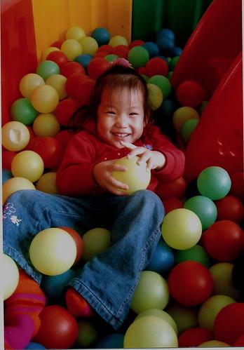 Gao Mei, March 2009