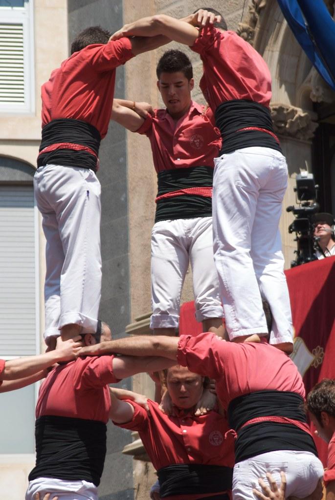 Xiquets de Valls
