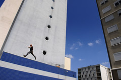 ... (Laurent Filoche) Tags: france freerunning toulouse emmanuel parkour empalot yamakasi notcropped bonzography parkourportfolio