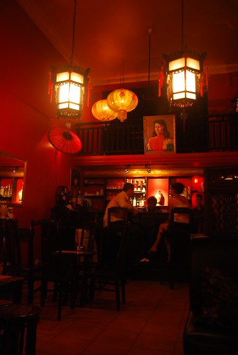 Miss Wong Bar