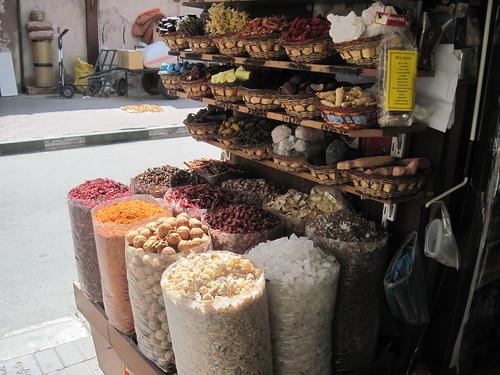 Deira Spice Market