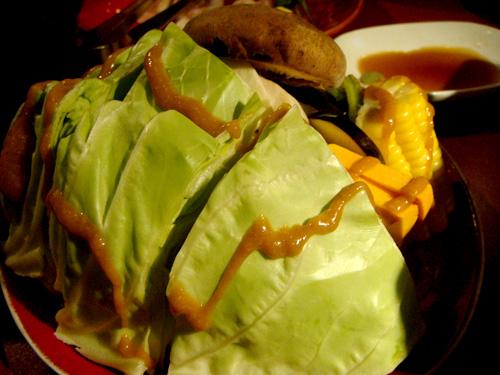 北京丸福日式燒肉