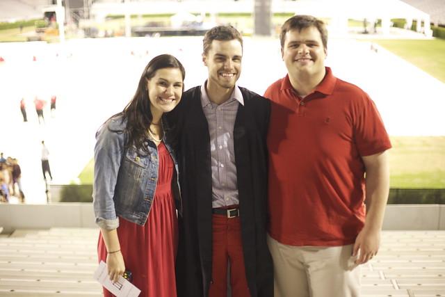 UGA-graduation