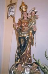 ROSARIO.- Virgen del... (Juan Nolla) Tags: rosario