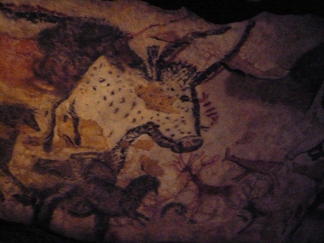 #1 of Prehistoric Cave Paintings
