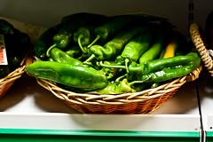 Pimientos... (Juanjo Zanabria Masaveu) Tags: frutas 50mm frutera 50d
