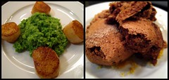 HVD Dinner & Dessert
