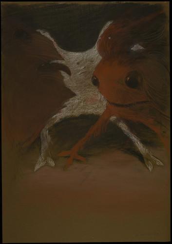 018-Demonios de Grzegorz Morycinski