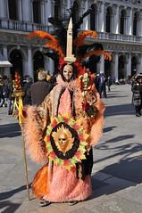 Carnevale di Venezia 2009 (18/02/2009)