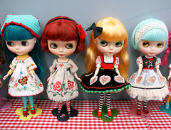 Christina's (jamfancy) girls