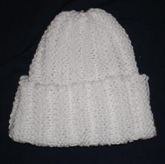 Tea Cozy Hat