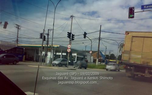 Jaguare 19-02-2009