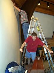 VBS 2005 DAY O 14 (Douglas Coulter) Tags: 2005 mbc vacationbibleschool mortonbiblechurch