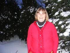 Mary Vuk Sussman
