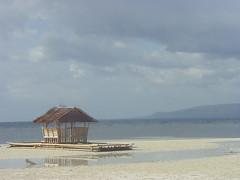 MUROAMI 003 (takemeout) Tags: beach bohol whitesand panglao