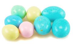 Hershey's Eggs & Brach's Robin Eggs