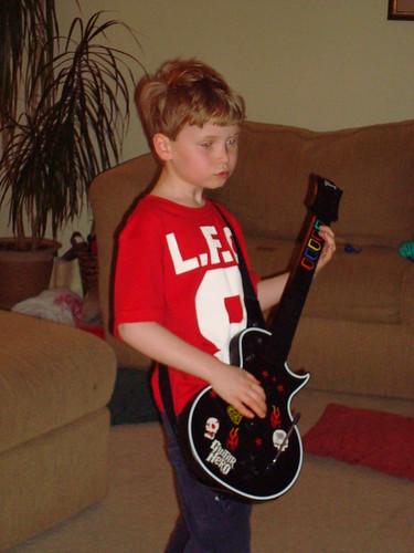Rocker Josh