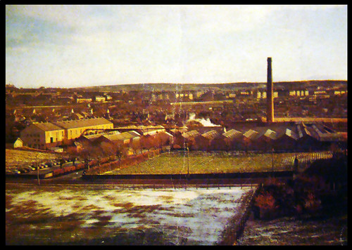Garthdee Works [Broadford Works] Aberdeen