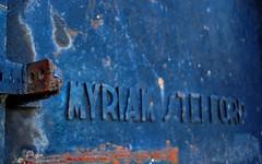Soldada (Wandulus) Tags: cordoba mausoleo altagracia myriamstefford