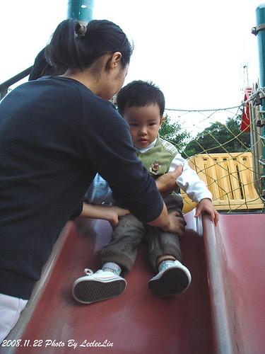 兒童育樂中心熄燈|兒童新樂園取代