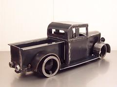 1937 Chevy Truck