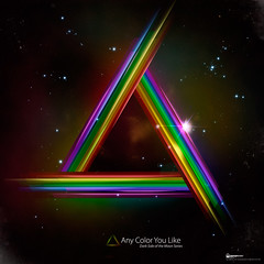 Any color you like (Papangue Project) Tags: pinkfloyd richardwright darksideofthemoon