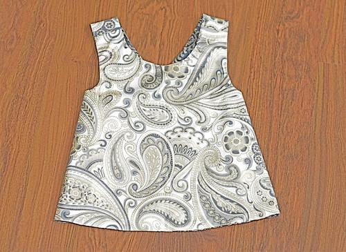 Reversible Dress (3-6 Months)