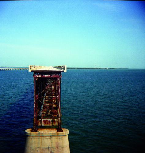 My Analog Bridge to my Dreams