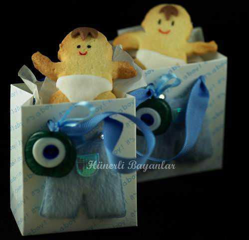 Can Baby Shower
