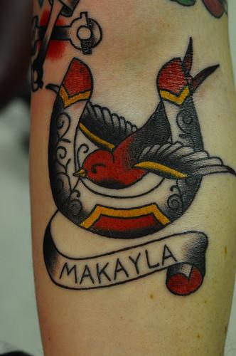 Size:200x284 - 11k: Horseshoe Tattoos