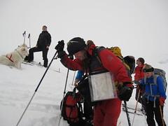 Hvard styrer :-) (orjanmjelde) Tags: ttf ryssdalsnebba eresfjorden