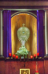SanJose monstrance