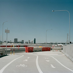 bike track (estromberg) Tags: landscape path melbourne folio