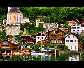 More See View Property in Hallstatt