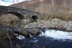 Bridge of Balgie (Stewart R) Tags: perthshire bridgeofbalgie