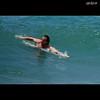 saaayippe... my brother drinking water... (sash/ slash) Tags: sea beach nikon kerala varkala sash shore flickrmeet kollam sajesh kkgmar2009